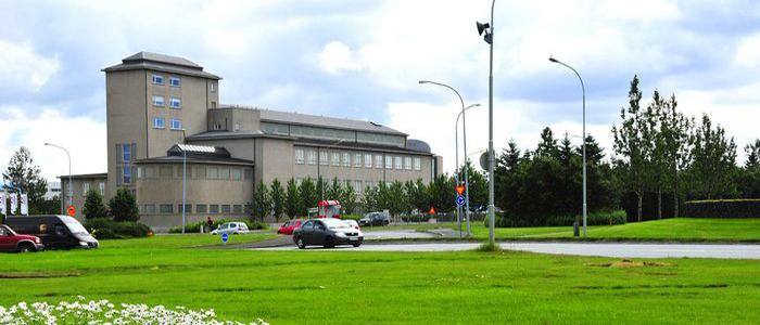 Музеи Исландии