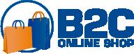 B2C online shop