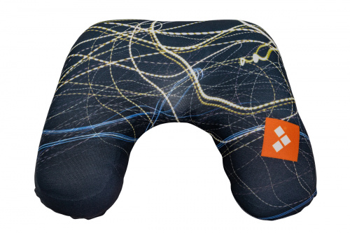 Подушка Nap Pillow мемо inMotion